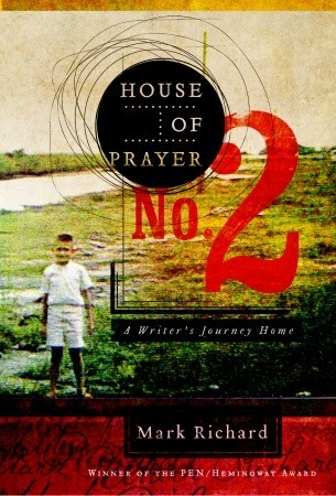 House of Prayer No. 2 by Mark Richard