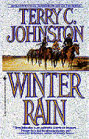 Winter Rain by Terry C. Johnston