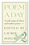 Poem a Day: Vol. 2: A Wide Range of Classic and Modern Poems