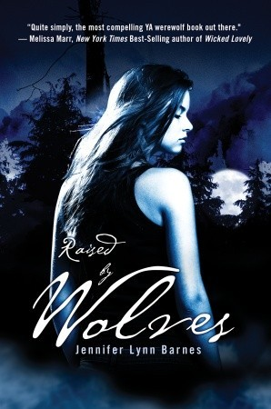 Book Review: Raised by Wolves