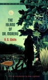 The Island of Dr. Moreau by H.G. Wells