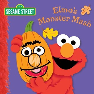 Elmo's Monster Mash (Sesame Street)