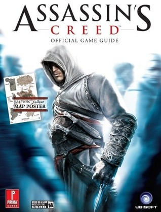 Assassin's Creed by David Hodgson