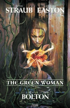 The Green Woman by Peter Straub