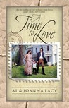 A Time to Love (Mail Order Bride #2)