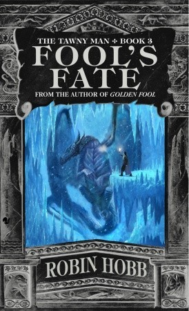 Fool's Fate (Tawny Man #3) (2013 Audible Release) - Robin Hobb