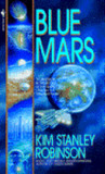 Blue Mars (Mars Trilogy, #3)