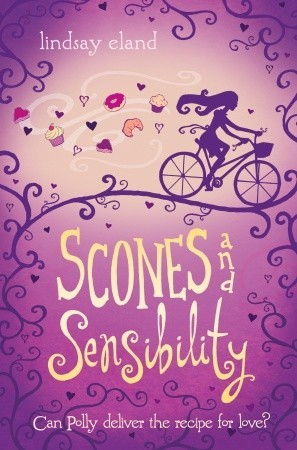 Book Review: Scones and Sensibility