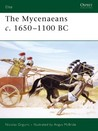 The Mycenaeans c.1650-1100 BC