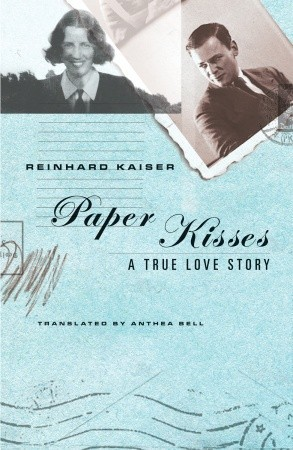 Paper Kisses by Reinhard Kaiser