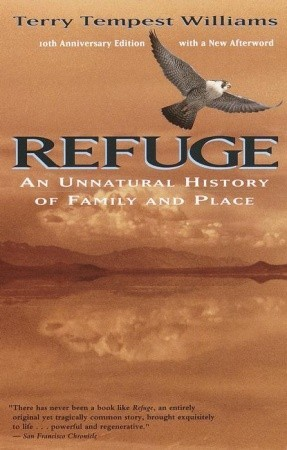 Refuge by Terry Tempest Williams