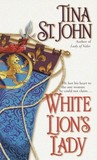 White Lion's Lady (Warrior, #1)