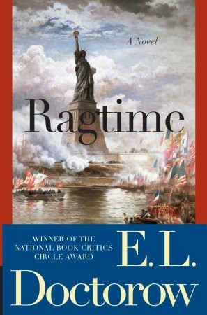 Ragtime - E.L. Doctorow