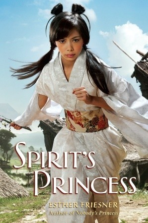 Spirit's Princess by Esther M. Friesner