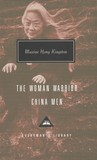 The Woman Warrior/China Men
