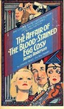 The Affair of the Blood-Stained Egg Cosy (Burford Family Mysteries, #1)