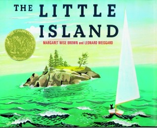 The Little Island by Golden MacDonald