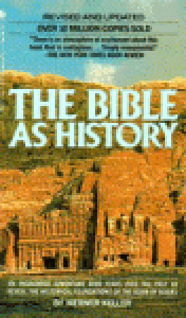 The Bible as History by Werner Keller
