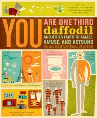 You Are One-Third Daffodil by Tom Nuttall