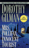 Mrs. Pollifax, Innocent Tourist (Mrs. Pollifax, Book 13)