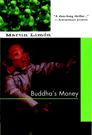 Buddha's Money (Sergeants Sueño and Bascom #3)