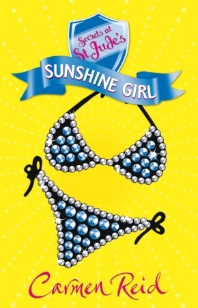 Sunshine Girl (Secrets at St Jude's, #5)