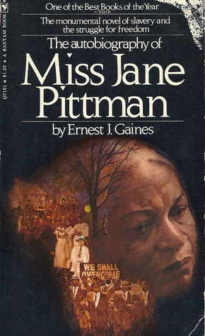 an analysis of the novel the autobiography of miss jane pittman The nook book (ebook) of the the autobiography of miss jane pittman (sparknotes literature guide) by sparknotes, ernest j gaines | at barnes & noble.