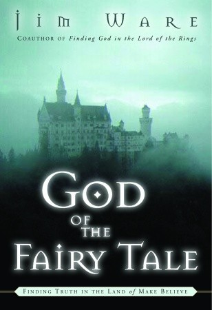 God of the Fairy Tale by Jim Ware