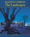 Maxfield Parrish Landscape Book