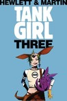 Tank Girl 3 (Remastered Edition)