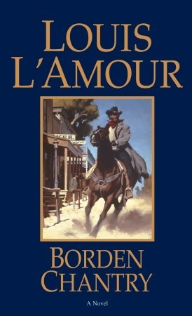 Borden Chantry: A Novel