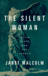 The Silent Woman: Sylvia Plath and Ted Hughes