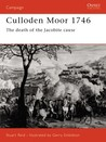 Culloden Moor 1746: The death of the Jacobite cause
