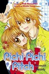 Mermaid Melody: Pichi Pichi Pitch, Vol. 04