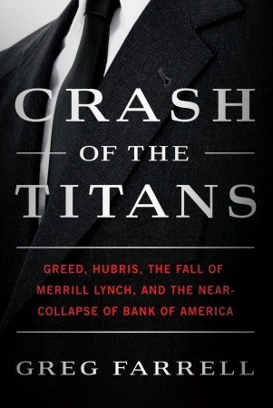 Crash of the Titans by Greg Farrell