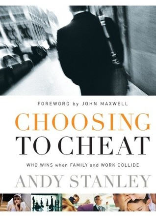 Choosing to Cheat: Who Wins When Family and Work Collide?