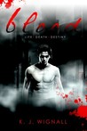 Blood (Mercian Trilogy #1)