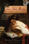 Jane Goes Batty (Jane Fairfax #2)