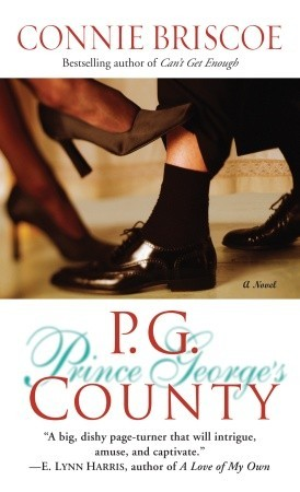P.G. County by Connie Briscoe