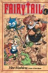 Fairy Tail, Vol. 01 by Hiro Mashima