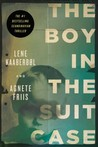 The Boy in the Suitcase (Nina Borg, #1)