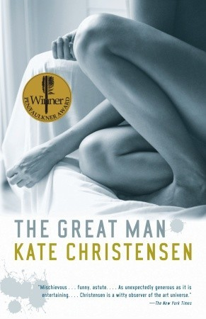 The Great Man by Kate Christensen