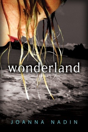 Wonderland by Joanna Nadin