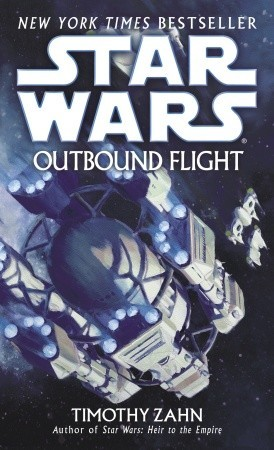 Outbound Flight by Timothy Zahn