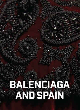 Balenciaga and Spain by Hamish Bowles