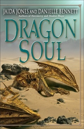 Dragon Soul by Jaida Jones