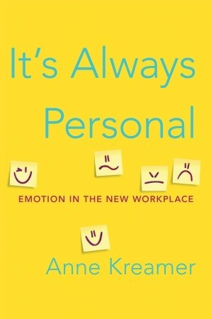It's Always Personal by Anne Kreamer