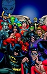 JLA The Deluxe Edition Vol. 2