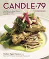Candle 79 Cookbook by Joy Pierson