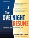 The Overnight Resume